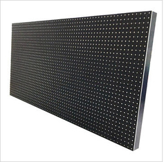 China P3 HD RGB Indoor Full Color LED Screen Electronic Programmable Display 200-800W supplier